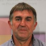 Alain Rouquet, vice-président en charge de l'économie et du très haut débit