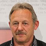Christian Ourliac, vice-président en charge des chantiers d'insertion et du SPANC
