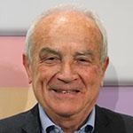 Jacques Danjou, vice-président en charge du maintien à domicile
