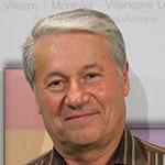 Jean-Claude Lautré, vice-président en charge du patrimoine, des travaux et du transport