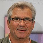 Pierre Vidal, vice-président en charge de la petite enfance