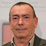 Serge Cazenave, vice-président en charge de l'habitat et de l'urbanisme